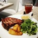 For Best Premium Pork Steak In Town