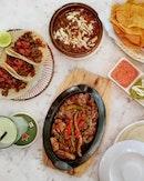 Fresca Mexican Kitchen & Bar (The Gardens Mall)