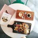 [Singapore] More Than Just Regular Cafe