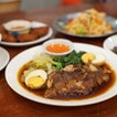 Casual Thai Dining