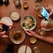 Dinner At Chinatown