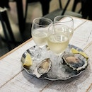 Shucked Oyster & Seafood Bar (IPC Shopping Centre)