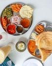 Vegetarian Indian Cuisine