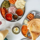 Vegetarian Indian Cuisine