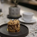 Hazelnut Paris Brest