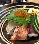 Southpaw Bar & Sushi