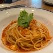 Spicy Pomodoro Spaghetti ($23)