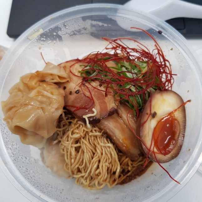 A Noodle Story - So Yummy!