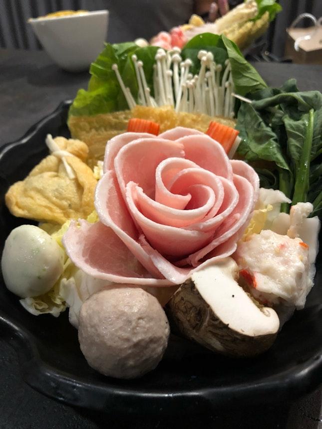 Arashi Pork Special