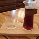 Pour Over Coffee ($6.50)