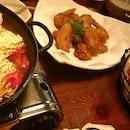 Seoul-Style Comfort Food