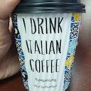 Latte ($5.50)