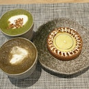 For Matcha and Hojicha Lovers