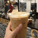 Signature Iced Coffee ($7.50)