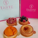 Pretty Little Tarts
