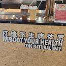 Healthy Drink For Immunity