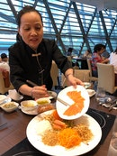 Imperial Treasure Steamboat Restaurant (ION Orchard)