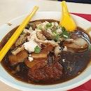 Zhen Hao Lor Mee (North Bridge Road Market & Food Centre)