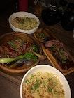Duck / Beef Noodle