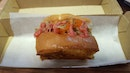 $14 Half Mentaiko Lobster Roll