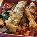 GREAT and Cheap Nasi Padang