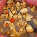 Good Sesame Chicken (Spicy)