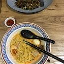 Dinner @ Kedai Kopi