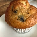 Blueberry Muffin ($1.50)