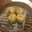 Imperial Treasure Noodle & Congee House (ION Orchard)