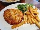 Erwin's Gastrobar (MBFC)