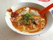 A Good Bowl Of Laksa