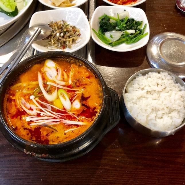 Fantastic Korean!!