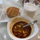 Lovely Meal In A Lovely Cafe