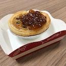 🐰 Brown Sugar Boba Tea Tart (S$1.80, Buy 5 Free 1).