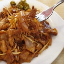 Dry Beef Kway Teow