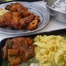Chicken Tandoori Tikka Asked My Fave Veg Unlimited