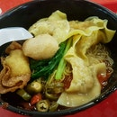 Tiong Bahru Wanton Mee @ Golden Shoe