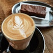 Free Latte for regulars On their 4th Birthday