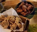 Oven & Fried Chicken (Telok Ayer)