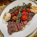 Well-marbled, Tender & Juicy Steaks