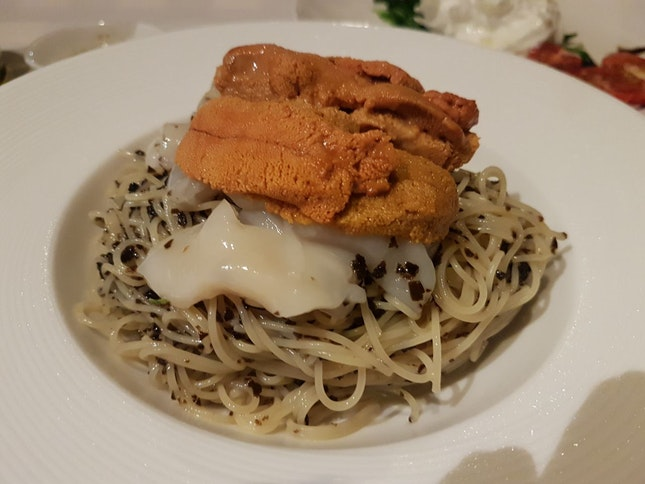 Italian Restaurant With A Cosy Vibe