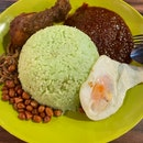 1 For 1 Nasi Lemak Set (save $6~)