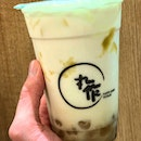 [NEW] Kaya Milk Tea ($4.20)