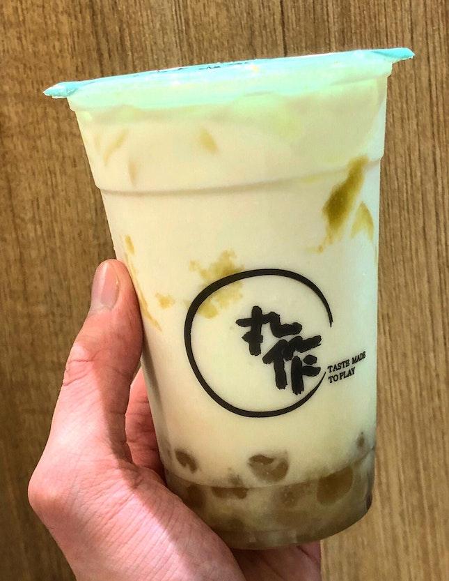 Unique SG Drinks
