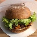 Rendang Curry Burger ($8.80)