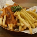 Shiok Fries ($12++)