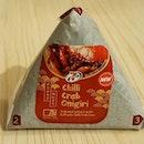 [NEW] Chili Crab Onigiri ($2.50)