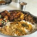 Vegetarian Indian Food!!!