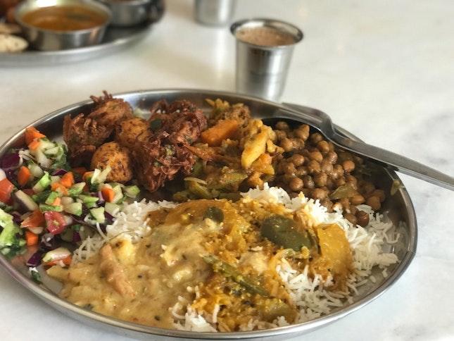Indian Food!!