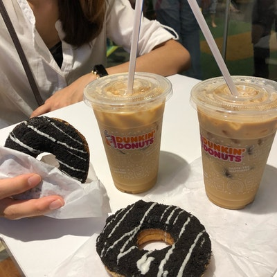 Dunkin' Donuts (City Square Mall) | Burpple - 3 Reviews - Farrer